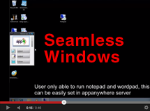 Seamless-Windows